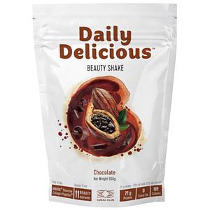koktajl daily delicious czekoladowy