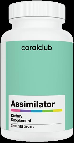 Assimilator Coral Club