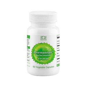 suplement diety aloemannan opakowanie