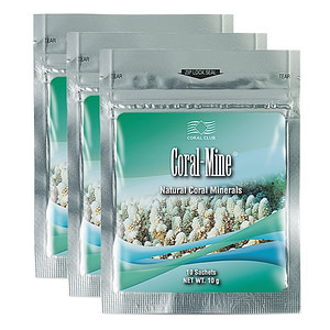 coral mine coral club natural coral suplement