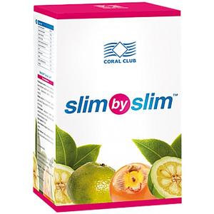 slim by slim coral club