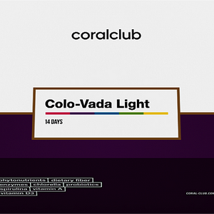 colo vada light dietary supplement