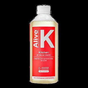 Alive K Kitchen cleaner