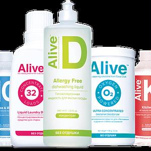 Alive set