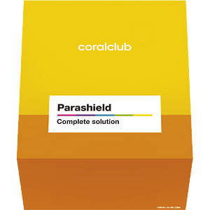 ParaShield Coral Club